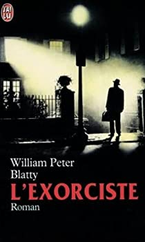 L'exorciste par Blatty