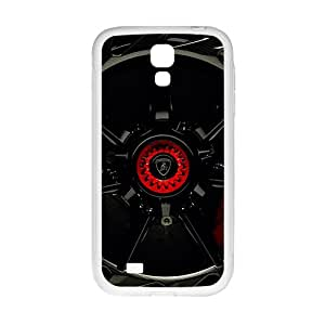 EROYI Lamborghini sign fashion cell phone case for samsung galaxy s4