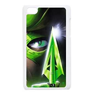 JamesBagg Phone case Green Arrow TV Show FOR IPod Touch 4th Style 11