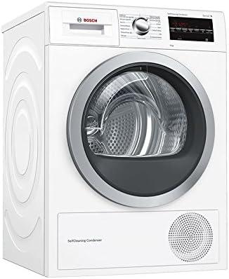 Bosch Serie 6 WTG87239ES - Secadora (Independiente, Carga frontal ...