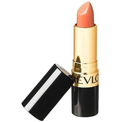 Revlon Super Lustrous Pearl Lipstick, [240] Sandalwood Beige, 0.15 oz (Pack of 3)