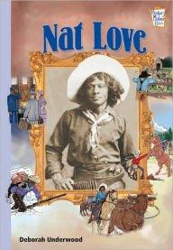 Nat Love (History Maker Bios) pdf