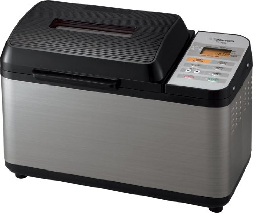 Zojirushi BB-PAC20 Home Bakery V...