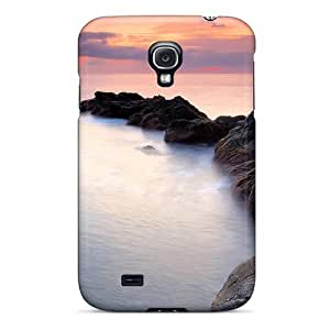 Excellent Design Wonderland Case Cover For Galaxy S4