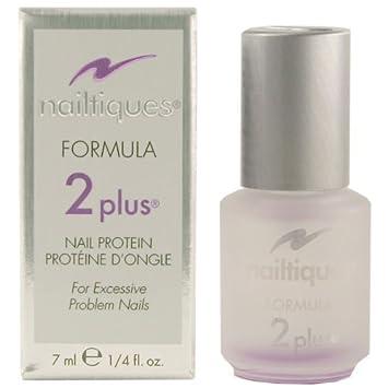 Nailtiques Formula Plus 2 – .25 oz. by Nailtiques Beauty by Nailtiques