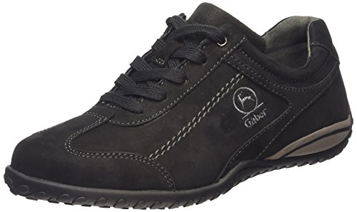GaborTote - Zapatillas mujer Negro (schwarz 47)