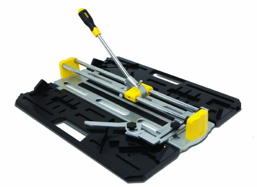 Stanley STHT71909 Manual Tile Cutter, 24-Inch