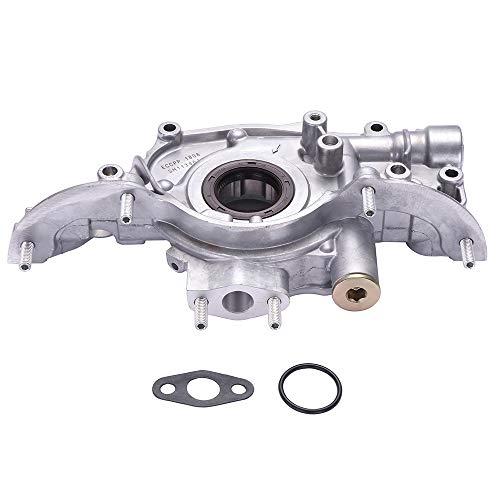 ECCPP Engine Oil Pump Fit for 1996-2000 Honda Civic, 1996-1997 Honda Civic Del Sol Compatible for M383 OPH30 Pump