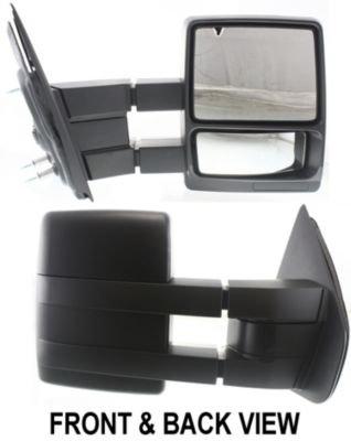 04 f150 manual side mirror - 8