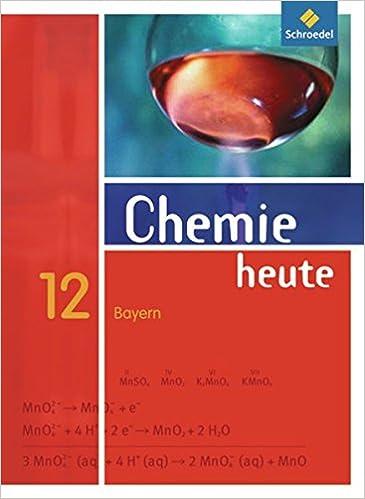 Chemie heute 12