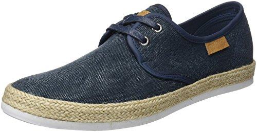 MTNG Herren Parta2 Sneakers Blau (Lavado Azulpu Nappa Azul)