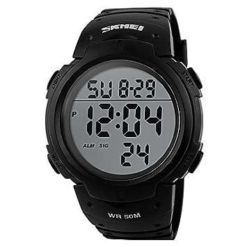 Relojes Hermosos, Hombre Mujer Reloj Deportivo Reloj de Vestir Reloj Smart Reloj de Moda Reloj