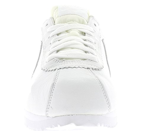 White Prem Classic Running Zapatillas para Blanco Hombre Nike Cortez de White qwA7vEnC7x