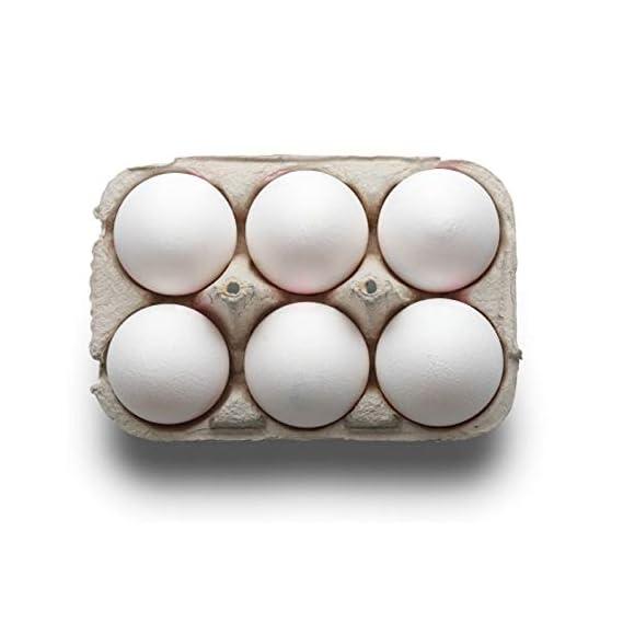 Fresh Eggs (Pack of 6)
