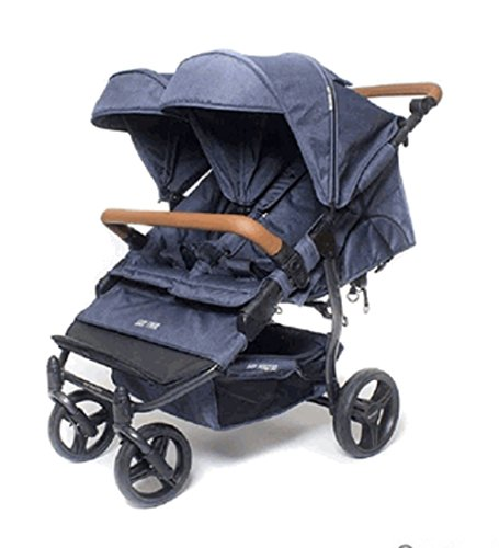 Best Stroller Suspension - 6