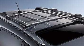 For Toyota RAV4 2013-2018 Aluminum Roof Rack Cross Bar Luggage Carrier