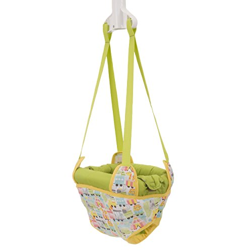 Evenflo ExerSaucer Door Jumper, Roo