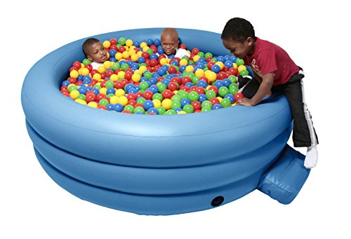 Abilitations DuraPit Ball Pit, Holds Up to 2000 Balls, Ball Pit and Cover Only