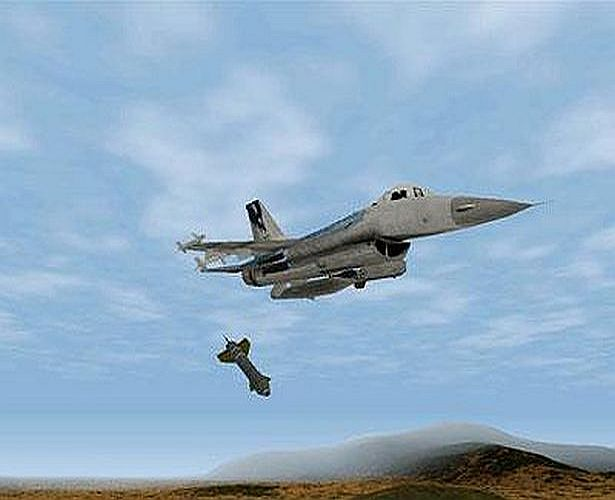 Amazon Com F 16 Multirole Fighter Online Game Code Video Games