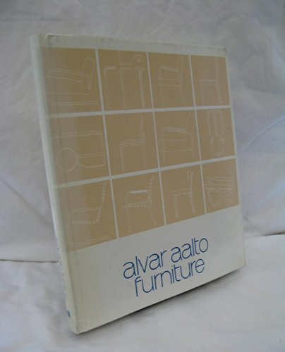 Aalto: Alvar Aalto Furniture