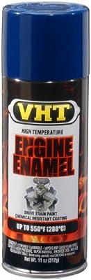 VHT High Temperature Engine Enamel - 11 oz. Aerosol, (Case of 6)