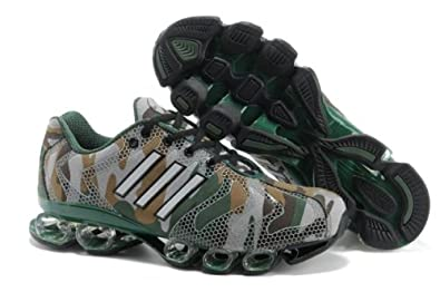 eb9499ba3 Image Unavailable. Image not available for. Colour  Adidas Titan Bounce 8  Camouflage
