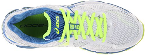 White Powder Running Women's Blue 3 Shoe GT ASICS Lightning 2000 wSf6qUYY