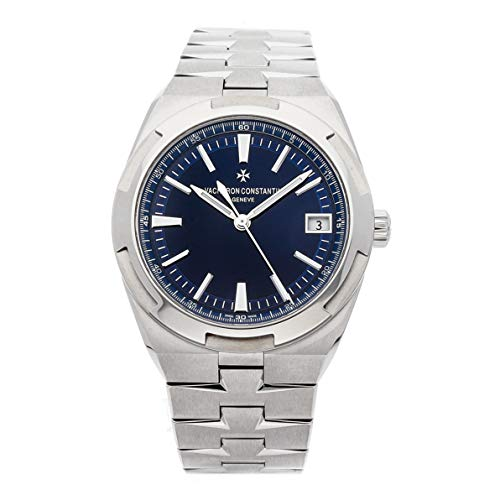Used, Vacheron Constantin Overseas Automatic Mens Watch 4500V/110A-B128 for sale  Delivered anywhere in USA