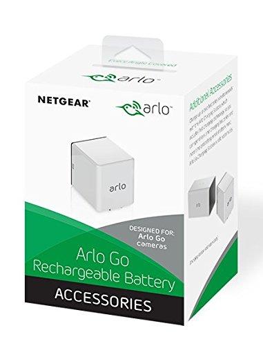 Arlo Go by NETGEAR Rechargeable Battery – Arlo Go ...