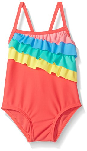 Carters Baby Girls Piece Swimsuit
