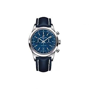 Breitling A4131063/C862 113X A18BA.1 Transocean Men's Watch
