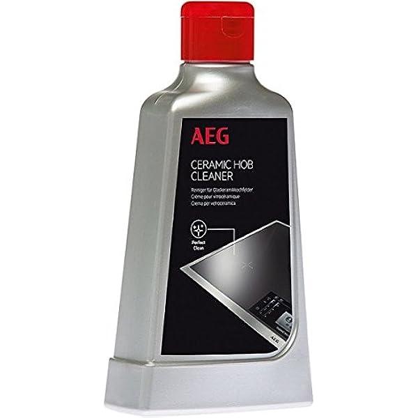 AEG Limpiador A6IRC101 Vitrocerámica: Amazon.es: Hogar