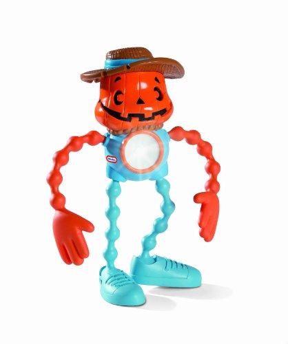 Little Tikes Action Halloween Flashlight - Pumpkin -