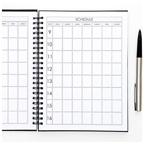 fitness and food journal by profit workout log book nutrition
