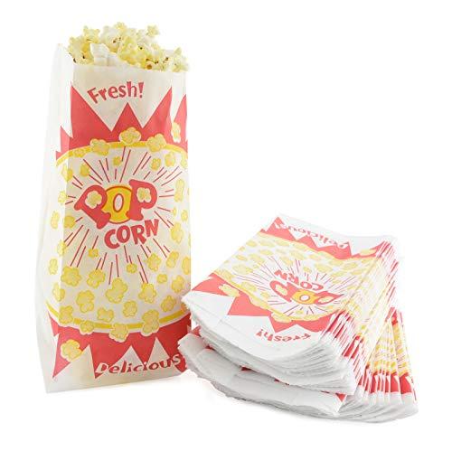 paper bag for popcorn - 5