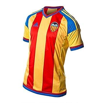 5be2706e7fa adidas Valencia Away JSY Y - Child T-Shirt