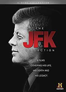 The JFK Collection [DVD]