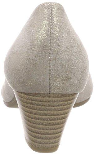 Gabor Damen Basic Pumps Beige (Muschel)