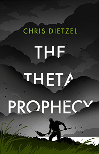 The Theta Prophecy by Chris Dietzel ebook deal