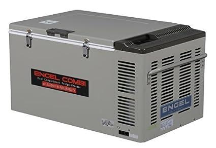 Engel MT60F-U1-C AC/DC Portable Dual Voltage Fridge/Freezer (Combi) - 60 Qt