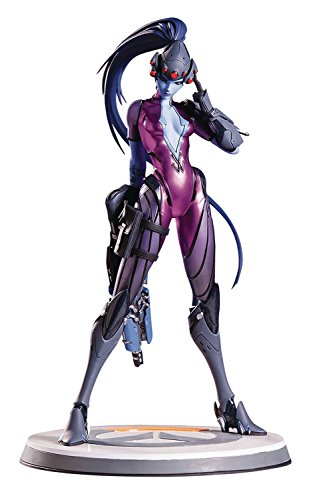 Blizzard Overwatch: Widowmaker Toy Figure - And Video Statues Game Figures