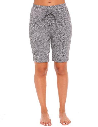 Ekouaer Womens Stretch Shorts Swimwear product image