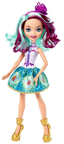 Ever After High Madeline Hatter Tea Party Doll (Maddie Hatter Doll)
