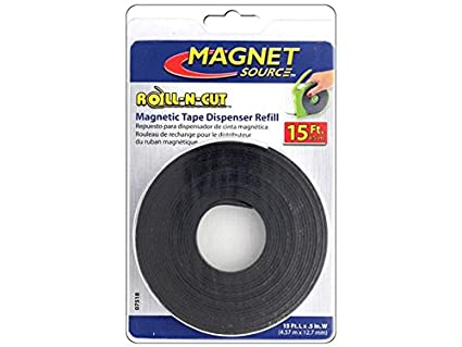 Magnet Source The Magnet Roll N Cut Refill 15