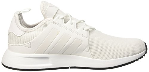 Basse Bianco adidas Vintage Ginnastica White da White Black Core X PLR Uomo Footwear Scarpe X6FXq