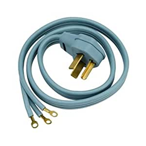 dryer power cord ge dryer 3 wire power cord home improvement 10556