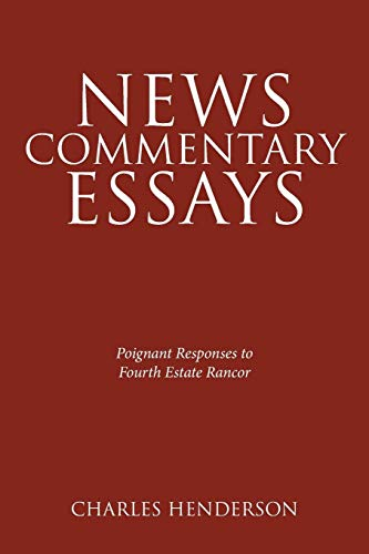 News Commentary Essays