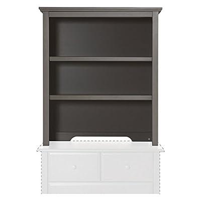 DaVinci Autumn Bookcase/Hutch