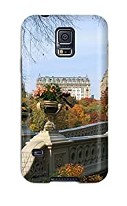 Hot Tpu Protector Snap Case Cover For Galaxy S5