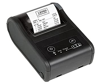 Epson TM-P60II C31CC79A9991 - Impresora térmica Directa ...